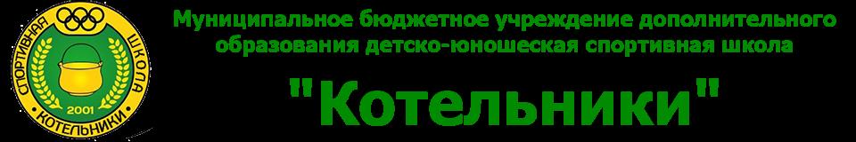 "МБУ ДО ДЮСШ ""Котельники"""